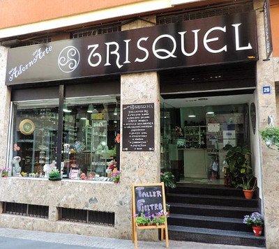 Tienda de bisuteria y manualidades en Canarias