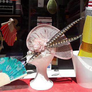 809a32333aea2 Tienda donde comprar Tocados y Sombreros - Envíos a toda Canarias