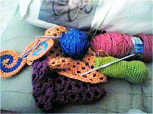 Curso de Crochet en Tenerife