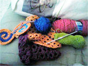 Aprenda manualidades en el Taller de Crochet en Canarias
